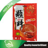 Best quality popular spicy dipping sauce cheap price