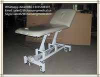 physiotherapy patient examination couch/electric function couches CY-C107