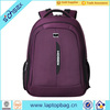 2015 high quanlity strong business bag nylon waterproof laptop backpack