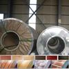 wind firm sheet metal cladding