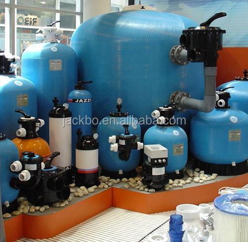 Mejor precio de venta al por mayor del pozo de agua piscina filtro de arena piscina