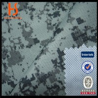 camouflage mesh fabric