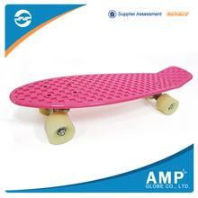 Alta calidad con certificado precios de patinetas skate