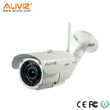 1080P High Quality Day/Night Bullet IP Camera wireless ip camera