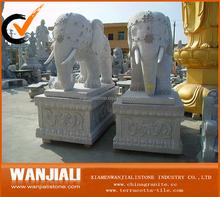 Lord Ganesha stone sculpture, Lord ganesha statue