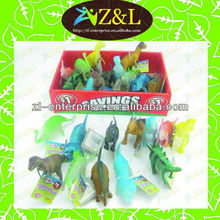 foam toy dinosaur