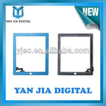 Good selling quality For Apple iPad 3 Touch Screen Glass Digitizer Replacement