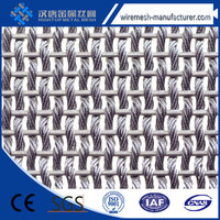 stainless steel decorative iron mesh, chain link mesh decoration