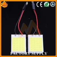 2015 New product yellow high power ba9s t10 car Led room lamp