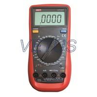 high precion hot sale digital avometer UT151F