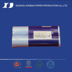 High Quality Fax Paper Roll 210mm fax paper roll 210mm thermal fax paper roll