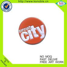 The most popular design custom metal logo coin