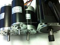 high torque brushless / brushed made in China motor electric dc 12v 24v upto 230vdc