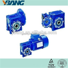 NMRV25 to NMRV130 Cast Iron Gearbox Housing