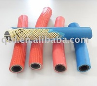 2012 China supplier rubber welding hose(acetylene hose)