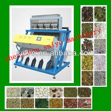 CCD wheat color selecting machine