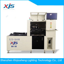 easy to operate/maintnance high precision/quality smt/smd pick and place machine