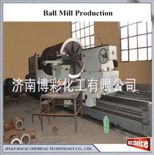 New brand grinding ball mill machine produce aluminum powder for aac concrete