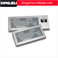 Hot selling Comfortable Latest Computer Keyboard