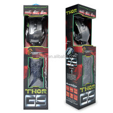 Dragon War USB Gaming Mouse