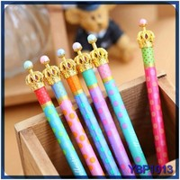 wholesale importer of chinese stationery in india cheap crown function ballpoint pen refill