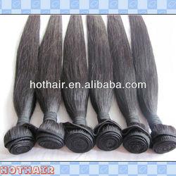 Pretty Straight for Wholesale Virgin Brazilian Human Hair Wave Bundles