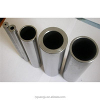 mechanical properties cold Drawn Steel tube Q195-Q345bk Din2391 and pipe