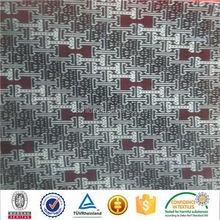 poly cotton shirt fabric