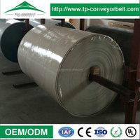 High Quality White Food PVC Conveyor Belt
