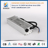 Signal-circuit 100W constant current led driver flashlight
