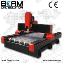 BCS1325 in stock !!! AGENT WANTED Jinan stone cnc router for marble,granite engraving