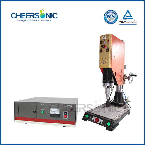 S30-WP800 High frequency Ultrasonic Wire splicing Rack