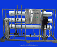 China whole sale machine 500L/H ---50T/H ro purifying water machine for commercial/industry