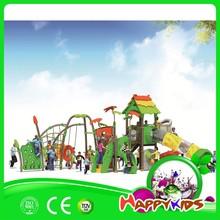 2015 new best quality kidergarden outdoor playground equipment