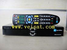 satélite receptor wifi jynxbox ultra hd v3 venta caliente para américa del norte