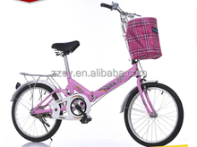 best sale children tricycle/children bike/children folding bike manufacture in China