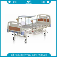 AG-BYS108 Simple patient ward room full size hospital bed