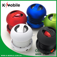 Unique High Quality Big Sound for hamburger shape music mini bluetooth speaker for mobile phone tablet computer