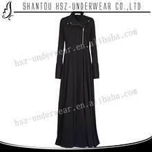 MD 886 New fashion business attire for muslim women hot sale quality islamic clothing in USA 2015 the most popular islamic shop