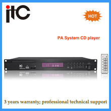 Matrix weekly timer system PA System CD Player