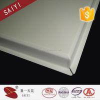 Aluminum decorative wall exterior ceiling panels