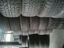 wholesaler second hand used tires