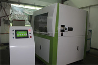 plastic injection mould and machine for bottle cover