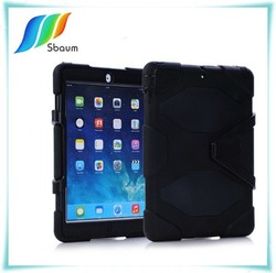 3 in 1 combo case for ipad mini with support