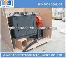 100kg new aluminum alloy electric induction furnace