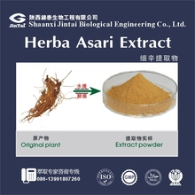 Natural 10:1 20:1 TLC relieving pain Herba Asari Extract