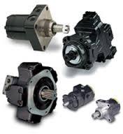Hydraulic motor pump for Parker ross hydraulic motor
