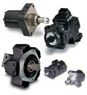 Hydraulic Motor/Pump