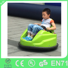 2015 the Traditional fun electric bumper car for adult and kids