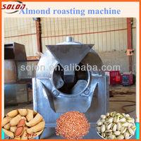 best price cocoa roaster set/melon seeds roaster